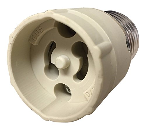 GROW LAMP DEPOT 315w Ceramic MH CMH to Mogul Base Socket Ceramic MH CMH to Mogul Base Socket Adapter