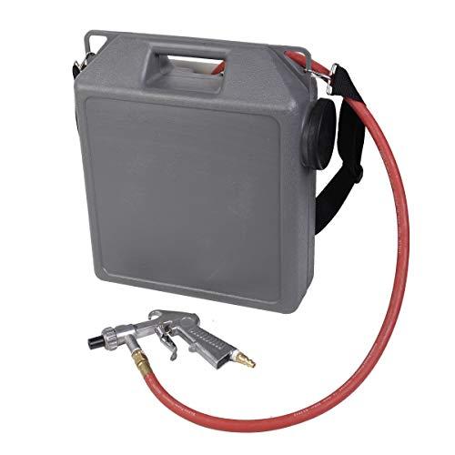 Portable Air Sandblaster Kit by ATE Pro. USA