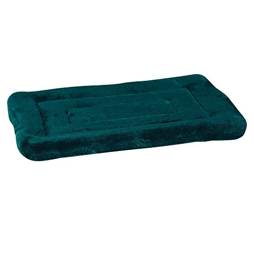 Slumber Pet Plush Mats  -  Versatile and Comfortable Mats for Dogs and Cats - X-Large, 35