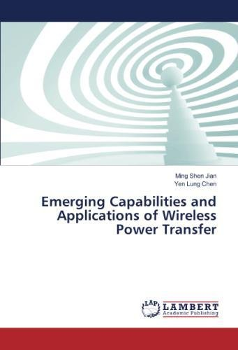 Ebook Emerging Capabilities And Applications Of Wireless