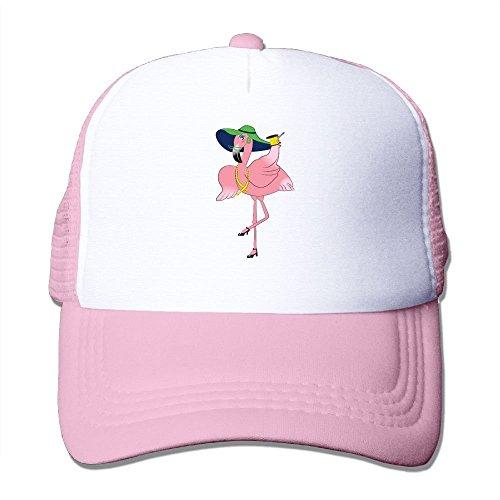 Confirm VT Gorra de béisbol - para hombre Rosa One Color talla única