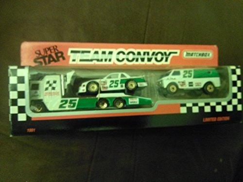 matchbox super convoy - 2