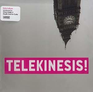 Telekinesis!