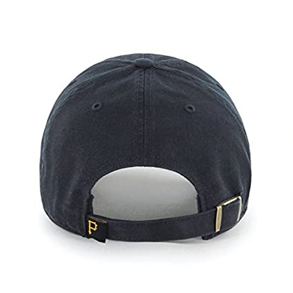 47 MLB Unisex-Child Kids Clean Up Cap One-Size