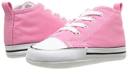 88875 First Star Unisex Rosa Converse Sneaker Bambino qEvxdqc7wA