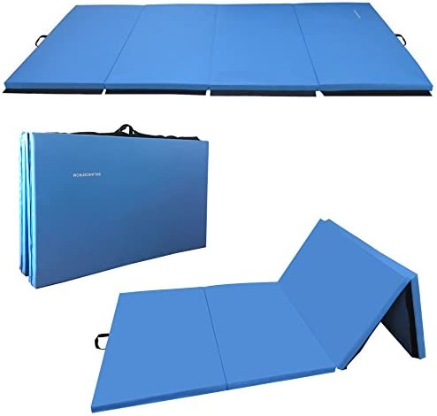 BalanceFrom All Purpose Anti Tear Gymnastics Exercise product image