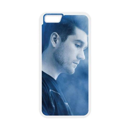 Bastille coque iPhone 6 Plus 5.5 Inch Housse Blanc téléphone portable couverture de cas coque EBDOBCKCO10268