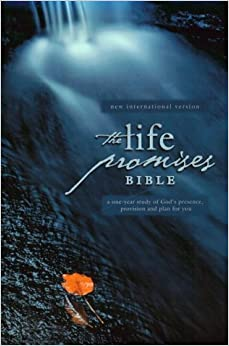 Life Promises Bible, The by William Kruidenier (2001-05-01)