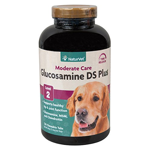 Glucosamine DS Tablets 120 ct