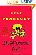 #10: Slaughterhouse-Five: A Novel (Modern Library 100 Best Novels)