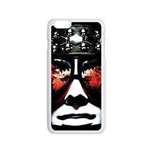 Rockband Modern Fashion Guitar hero and rock legend Phone Case for iPhone 6 by ruishername