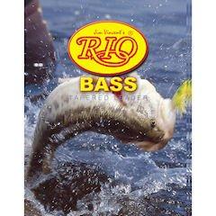 Rio Fly Fishing Bass9′ 8Lb 3.6kg Fishing Leaders, Clear