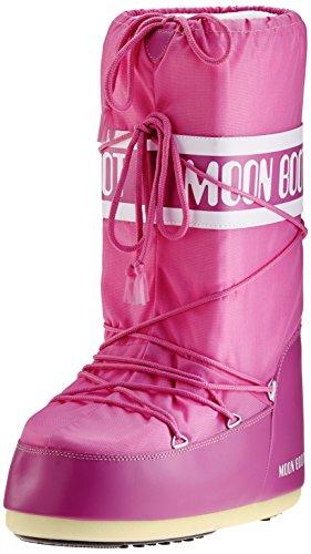 Unisex Stivali Nylon Boot Invernali Moon wqO6I6