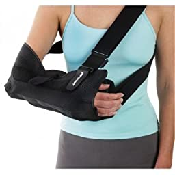 Aircast Arm Immobilizer Sling, Medium