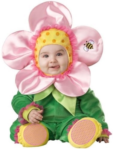 Cute Baby Girl Blossom Flower Halloween Costume Large (18 months - 2T) for $<!--$29.00-->
