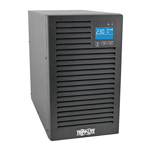 Tripp Lite - Tripp Lite SmartOnline 230V 2kVA 1800W On-Line Double-Conversion (Lite Line Tripp Conditioner)
