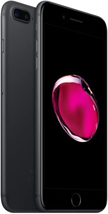Apple Iphone 7 Plus 128gb Nero Ricondizionato Amazon It Elettronica