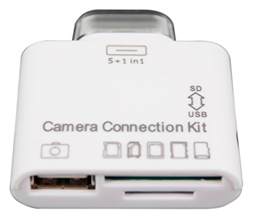 iOS 9 ONLY - Connection Adaptor Kit for Apple iPad 1st Gen