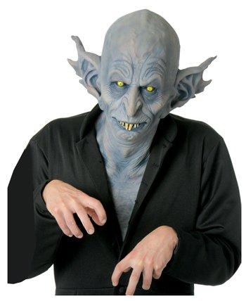 Nosferatu Latex Halloween Mask -