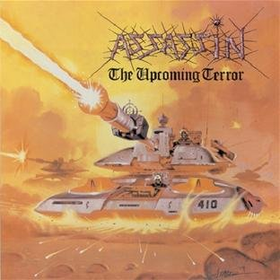 Upcoming Terror by Steamhammer Us