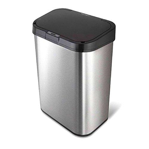 Top 10 Best Locking Garbage Cans Indoor 2019 Axyco Reviews