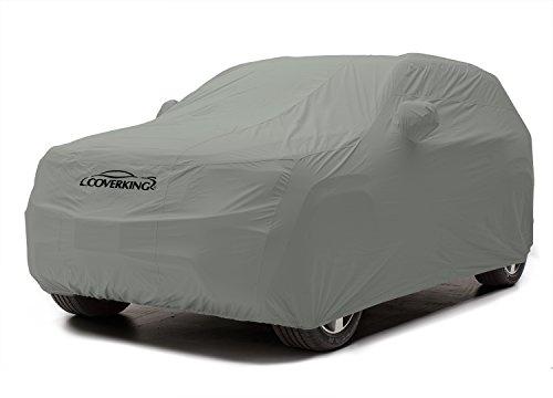 CoverKing Custom Fit Car Cover for Select Hyundai Santa F...