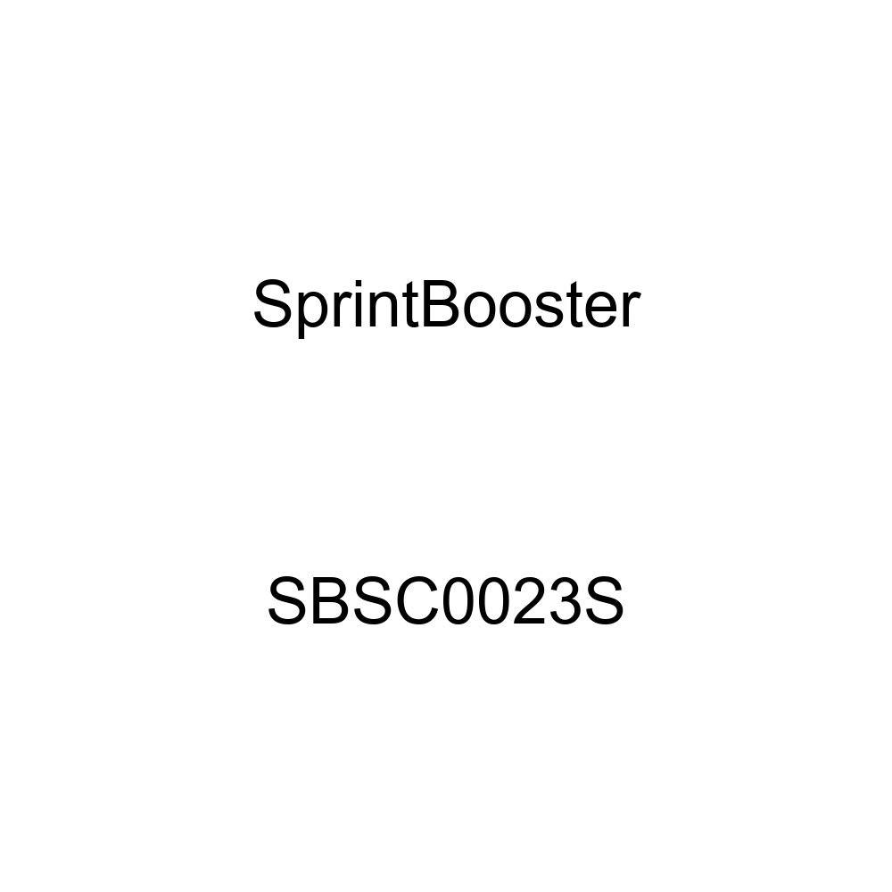 SprintBooster SBSC0023S Performance Upgrade Power Converter Sprint Booster