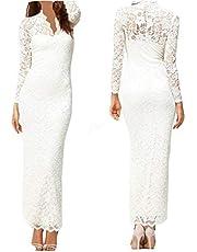 فستان لف كاجوال -نساء