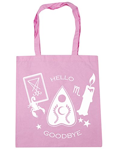 litres Gym 42cm Pink HippoWarehous Ouija Shopping x38cm Classic Board kit Beach starter Tote Bag 10 7fUBw