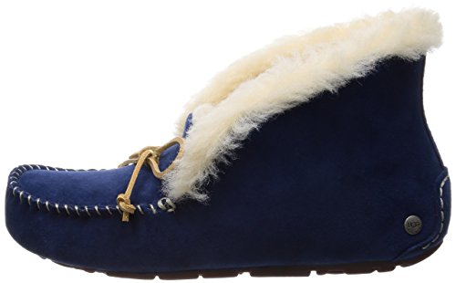 Midnight Women's Ugg Women's Alena Ugg Alena Slipper Midnight Slipper zTTwxgqn4