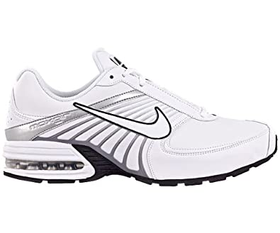 ce996402dc6b Nike Air Max Torch VI SL White Leather Mens Shoes White Size  13 ...