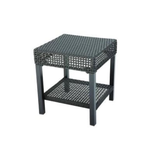 (Hampton Bay Fenton Patio Side Table )