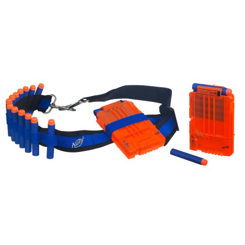 Nerf Official N-Strike Elite Series Bandolier Kit