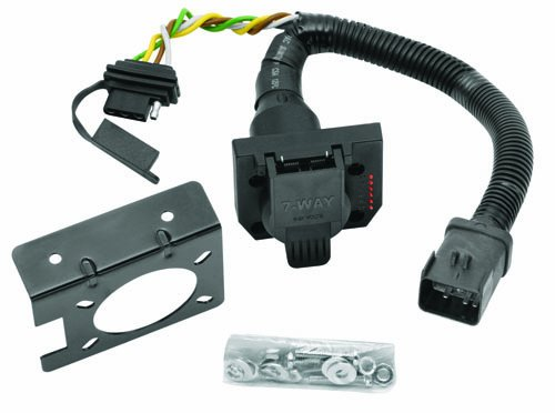 Jeep Commander Trailer Tow Wiring - Tow Ready 20135 Multi-Plug T-One Connector Assembly