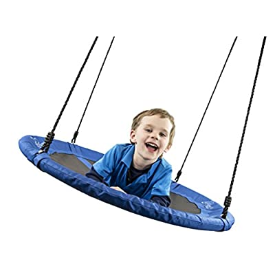 Flying Squirrel Giant Rope Swing - 40