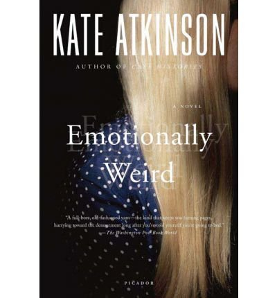 Download Emotionally WeirdEMOTIONALLY WEIRD by Atkinson, Kate (Author) on Jul-06-2001 Paperback pdf epub