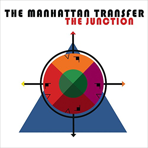 The Junction by Bmg Rights Managemen