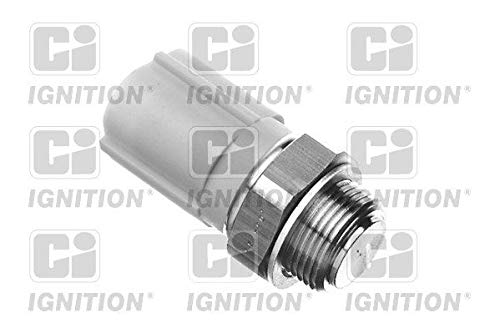 QUINTON HAZELL XEFS326 Temperature Switch, radiator fan: