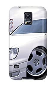 Excellent Galaxy S5 Case Tpu Cover Back Skin Protector 2000 Wald Lexus Ls