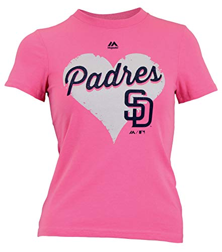 Outerstuff MLB Youth Girl San Diego Padres