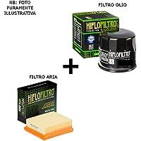 Kit de filtro de aire + filtro