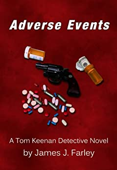 Adverse Events by [Farley, James J]