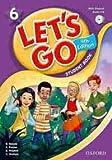 Let's Go - Student Book, Ritsuko Nakata and Karen Frazier, 0194626237