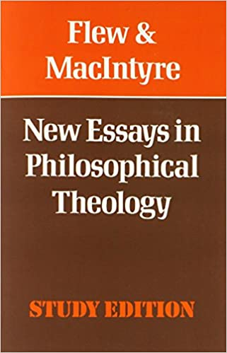 Book New Essays in Philosophical Theology by Anthony Flew (Editor), Alasdair MacIntyre (Editor) (16-Jan-2012)