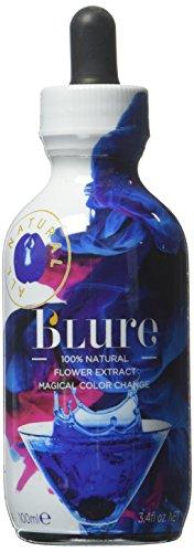 B'lure Flower Extract - 3.4 Fl Oz Bottle