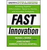 [FAST INNOVATION] by (Author)Christensen, Clayton M. on Jul-01-05