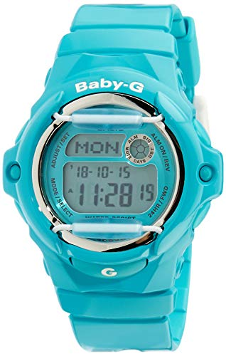 Baby-G Ladies Watch Baby-G 200M BG-169R-2BDR - WW ()