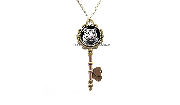 Tiger Glass Locket Pendant tiger Locket Necklace tiger jewelry tiger lover gift tiger photo Locket Pendant art Locket Pendant photo jewelry glass jewelry,AQ127
