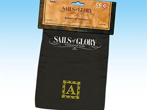 Top 2 best sails of glory damage counter bags