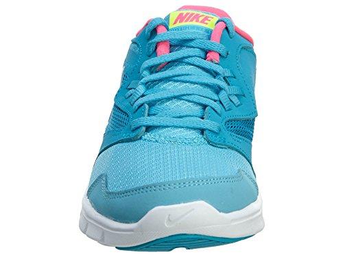 White de fitness 653701 Pow Nike Blue Pink Niños Lagoon Clearwater 400 Zapatillas PwZw7qOx